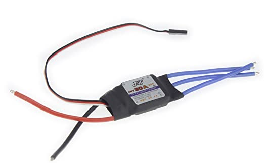 Speed Controlled by Aircraft Speed Controller For rc rc