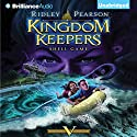 Kingdom Keepers V: Shell Game (       UNABRIDGED) by Ridley Pearson Narrated by MacLeod Andrews
