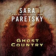Ghost Country Audiobook by Sara Paretsky Narrated by Teri Schnaubelt