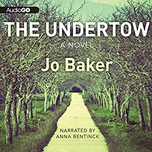 The Undertow Audiobook