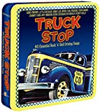 Truck Stop: Essential Rock n Roll Driving Songs Various Artists
