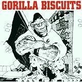 Gorilla Biscuits ~ Gorilla Biscuits