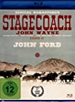 JOHN WAYNE: Stagecoach (Remastered Ed...
