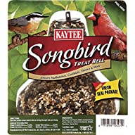 Kaytee Songbird Treat Bell, 13-Ounce