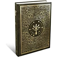 The Legend of Zelda Breath of the Wild Deluxe Edition The Complete Official Guide