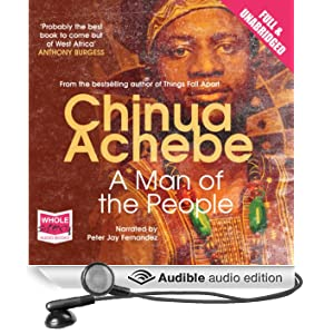 A Man of the People (Unabridged)