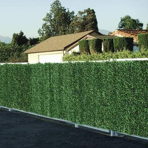 evergreen-artificial-conifer-hedge-plastic-privacy-screening-garden-fence-1m-high-x-3m-long-3ft-3-x-
