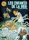 Les enfants de la mer, tome 4 par Igarashi