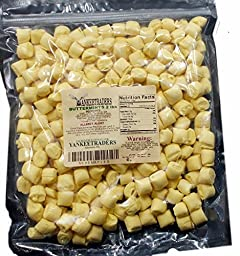 Yankee Traders Brand, Classic Butter Mint Candy, 2 Lbs