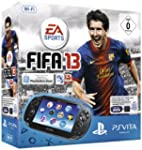 Sony PlayStation Vita (WiFi) inkl. Fi...