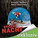 Stille Nacht (Hubertus Hummel 2) Hörbuch von Alexander Rieckhoff, Stefan Ummenhofer Gesprochen von: Ulrich Blöcher