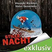 Stille Nacht (Hubertus Hummel 2) | Alexander Rieckhoff, Stefan Ummenhofer
