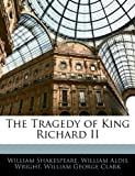 The Tragedy of King Richard II (1141651742) by Shakespeare, William