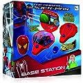 Spiderman - 550704 - Jeu �lectronique - Base Station  - Spider-Man 4