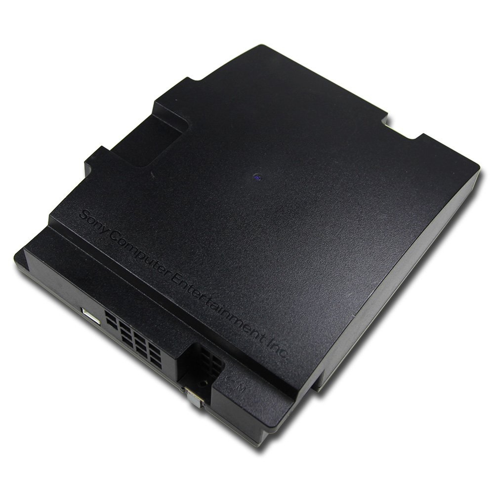 Original Power Supply Unit PSU Replacement 4 Pins Model: APS-240 For Sony PS3 1000 Fat 40GB 80GB Console playstation 3 power supply orignal sony part high quality aps 226