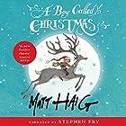 A Boy Called Christmas Hörbuch von Matt Haig Gesprochen von: Stephen Fry