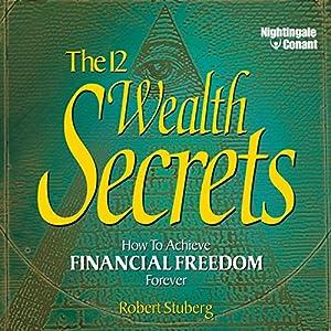 The 12 Wealth Secrets Speech