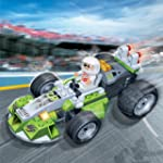 Build Your Own Pull Back Racing Car R...