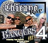 echange, troc Various Artists - Chicano Rap Bangers 4