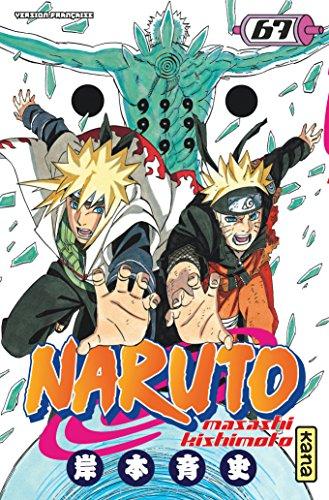 Naruto, Tome 67 :