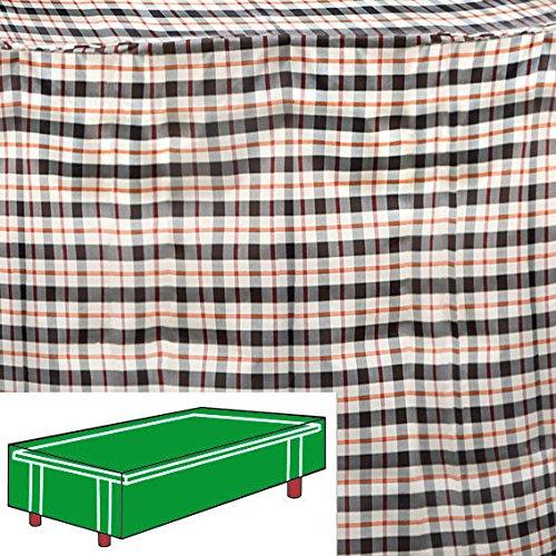 Gärtner Pötschke Tisch-Schutzhülle, beige, rechteckig, mittel bestellen