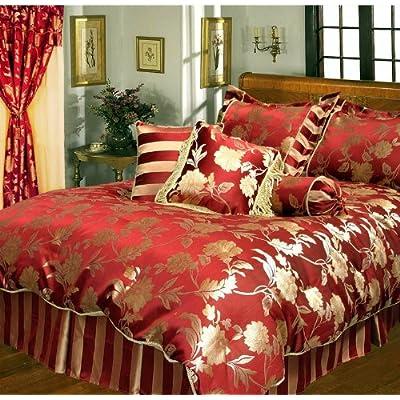9 Pc Super Luxury Embellished Jacquard