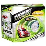 Nano Speed 6019513 - Pista de coches, diseño en espiral