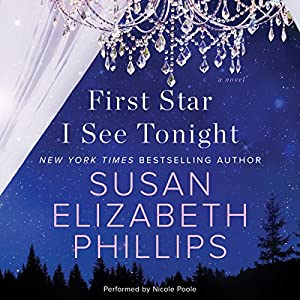 First Star I See Tonight | Livre audio