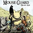 The Black Axe (Mouse Guard)