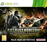 Ace Combat Assault Horizon - Helicopter Edition - Hard Bundle
