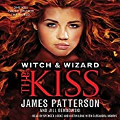 The Kiss | James Patterson, Jill Dembowski