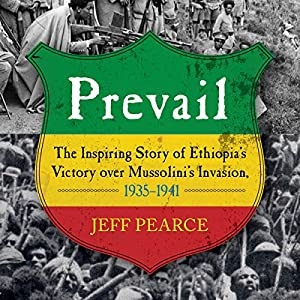 Prevail Audiobook