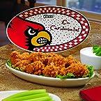 Ceramic Platter - Louisville