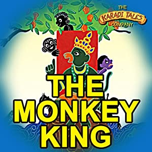 The Monkey King Audiobook