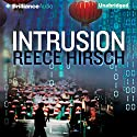 Intrusion: A Chris Bruen Novel, Book 2 (       UNABRIDGED) by Reece Hirsch Narrated by David deVries