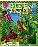 50 surprises : Au pays des géants