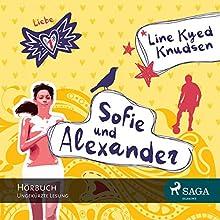 Sofie und Alexander (Liebe 1) (       ungekürzt) von Line Kyed Knudsen Gesprochen von: Giannina Spinty