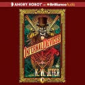 Infernal Devices Audiobook by K. W. Jeter Narrated by Michael Page