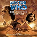 Doctor Who - The Eye of the Scorpion Audiobook by Iain McLaughlin Narrated by Peter Davison, Nicola Bryant, Caroline Morris