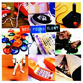 New Found Glory [Bonus Track]