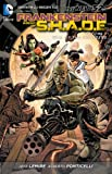 img - for Frankenstein, Agent of S.H.A.D.E. Vol. 1: War of the Monsters (The New 52) book / textbook / text book