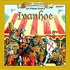 Ivanhoe: Bring the Classics to Life Hörbuch von Sir Walter Scott Gesprochen von:  Iman