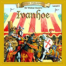 Ivanhoe: Bring the Classics to Life | Livre audio Auteur(s) : Sir Walter Scott Narrateur(s) :  Iman