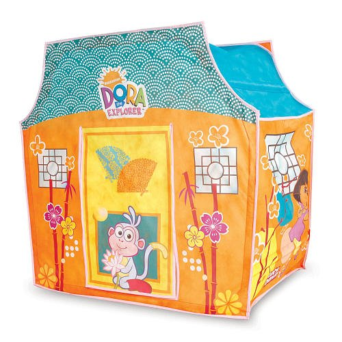 Dora the Explorer - Hide N Explore Tent