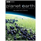 Planet Earth - The Complete BBC Series (DVD/5 Disc)