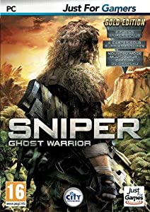 Sniper : Ghost Warrior - gold