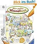 tiptoi� Mein gro�es Wimmelbuch (tipto...