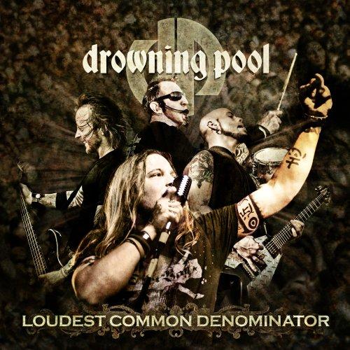 Drowning Pool - Discografia Completa (MF)