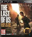 The Last of Us - �dition jeu de l'ann�e