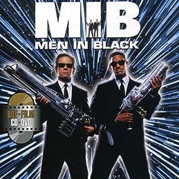 Men In Black (Bof) [Import USA]